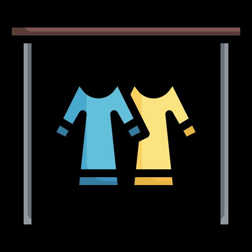 Garment  free icon