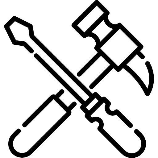 Tools and utensils  free icon