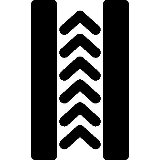 marcas de pneus  grátis ícone