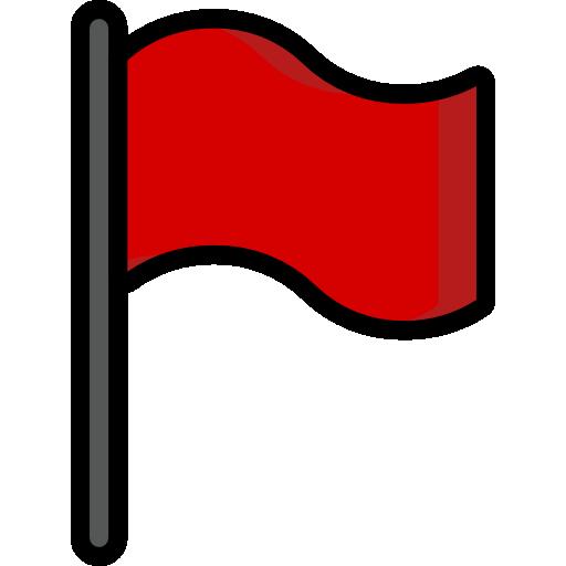 drapeaux  Icône gratuit