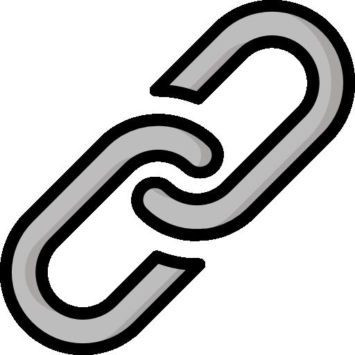 lien  Icône gratuit