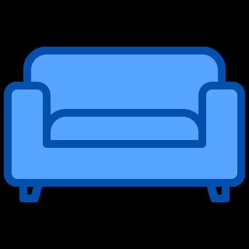 sofa  kostenlos Icon