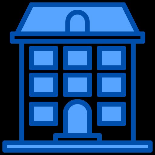 Apartment  free icon