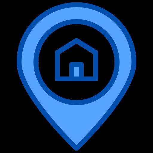 Навигатор  бесплатно иконка
