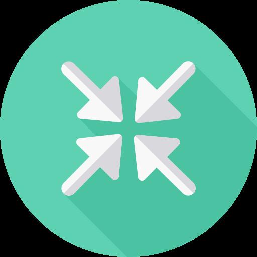 Fullscreen  free icon