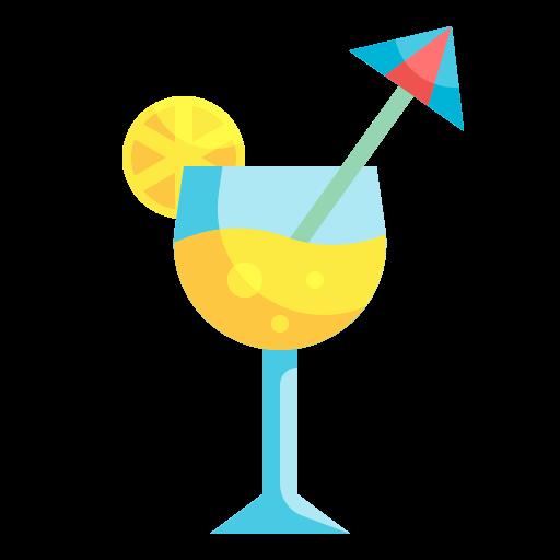 cocktail  Icône gratuit
