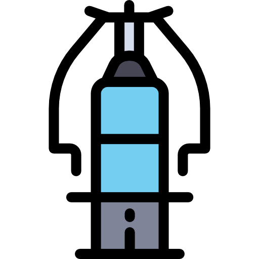 Оборудование для сундуков  бесплатно иконка