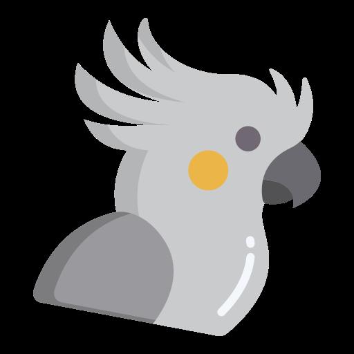 papagaio  grátis ícone