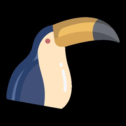 tucano  grátis ícone
