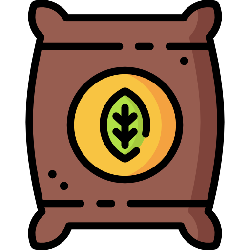 semilla  icono gratis