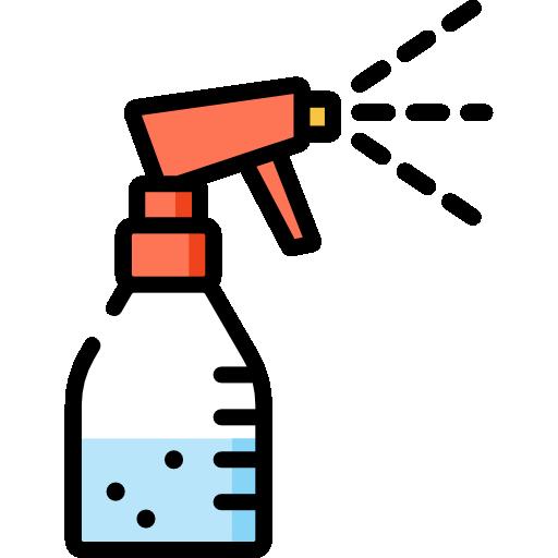 pulverizador  icono gratis