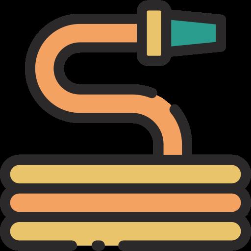 wasserschlauch  kostenlos Icon