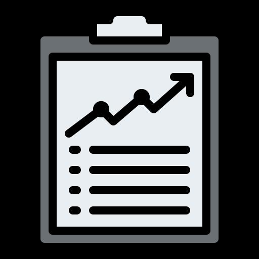 strategischer plan  kostenlos Icon