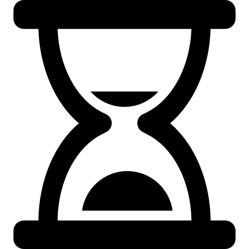 Time control tool  free icon