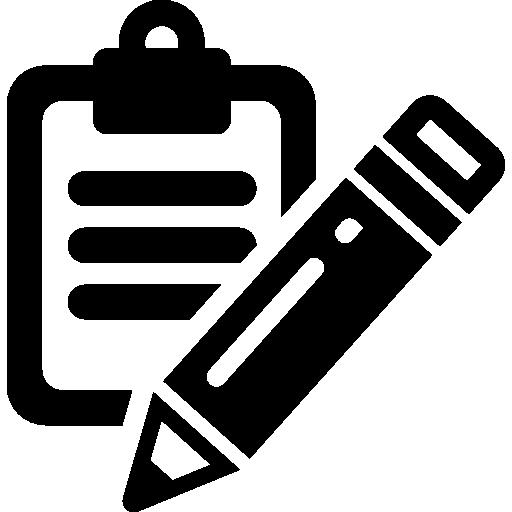 Draft  free icon