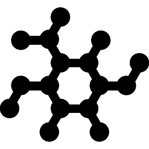 Biology shape  free icon