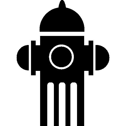 Городской поставщик водяной бомбы  бесплатно иконка