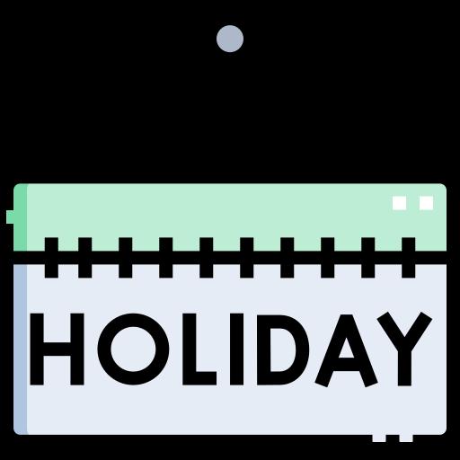 День отдыха  бесплатно иконка