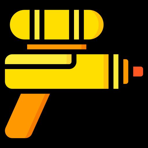 물총  무료 아이콘
