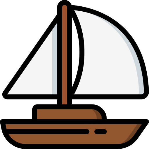 항해  무료 아이콘