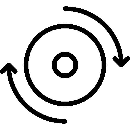 Спиннер  бесплатно иконка