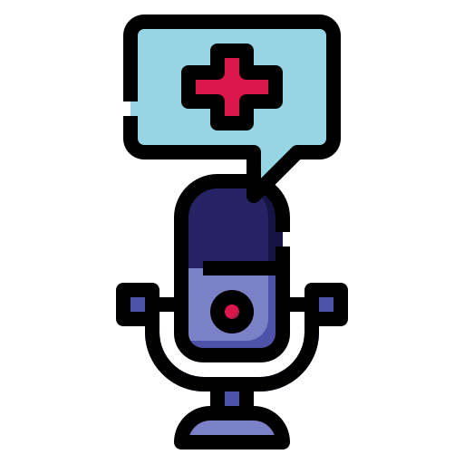 건강 및 의료  무료 아이콘