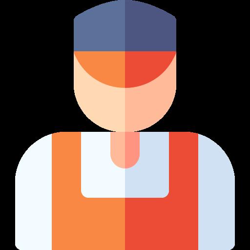 Technician  free icon