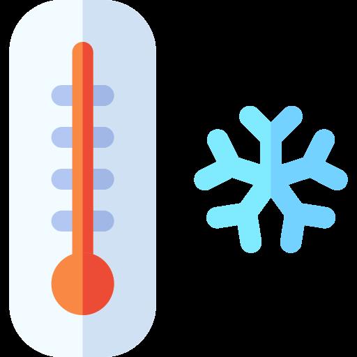 Cold  free icon