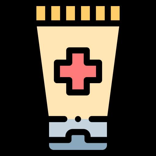 Лосьон  бесплатно иконка