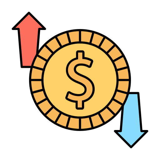moeda  grátis ícone