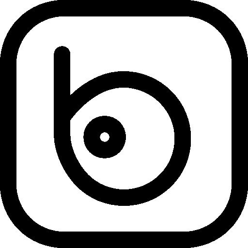 Badoo  free icon
