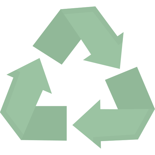 Recycle  free icon