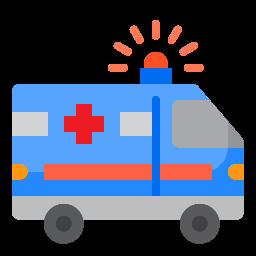 krankenwagen  kostenlos Icon
