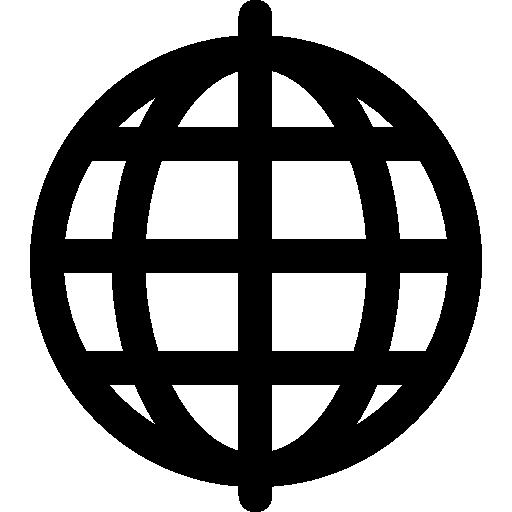 Worldwide  free icon