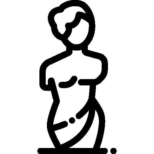 Venus  free icon