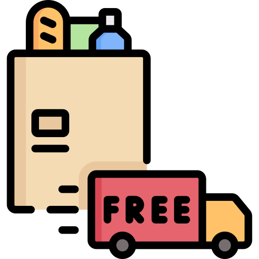 gratisversand  kostenlos Icon