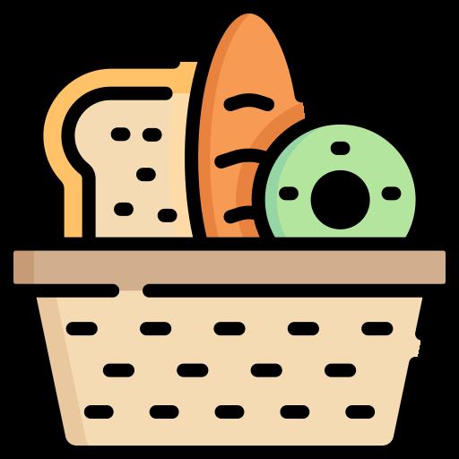 bäckerei  kostenlos Icon