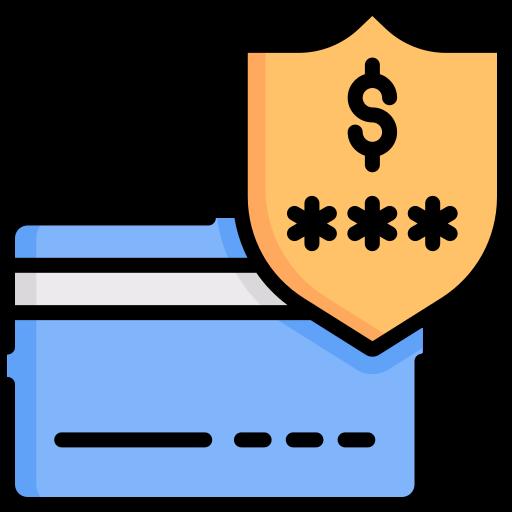 zahlungssicherheit  kostenlos Icon
