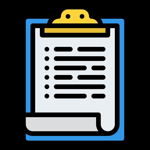 Script  free icon