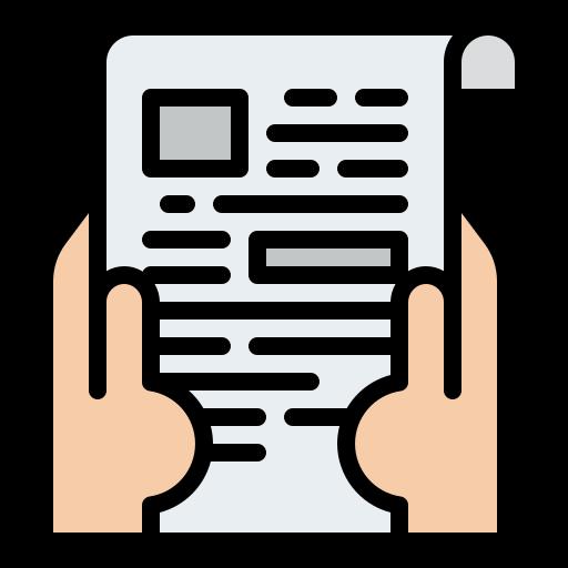 Scriptwriter  free icon