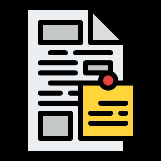 Editing  free icon