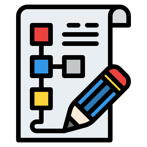 Content management  free icon