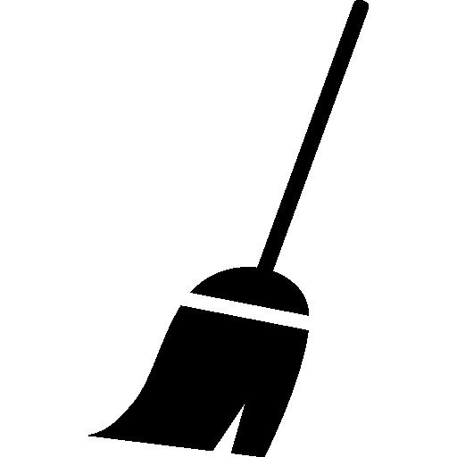 outil de vadrouille pour nettoyer les sols  Icône gratuit