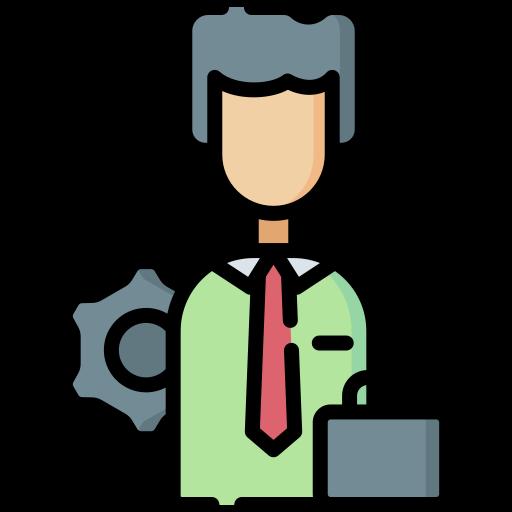 Менеджер  бесплатно иконка