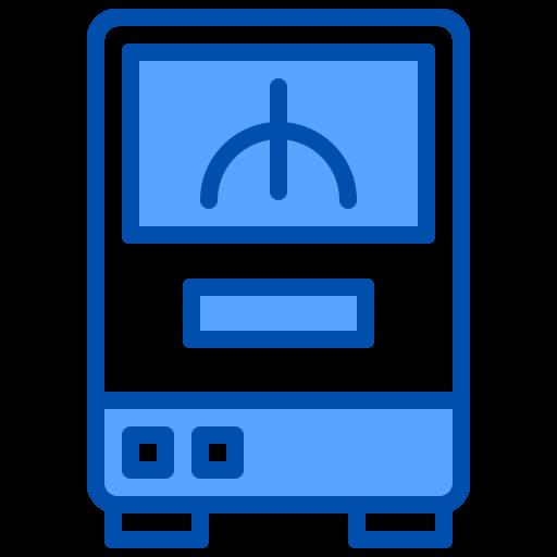Power supply  free icon