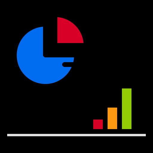 Infographic  free icon