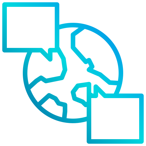 Global network  free icon