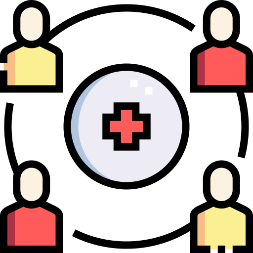 netzwerk  kostenlos Icon
