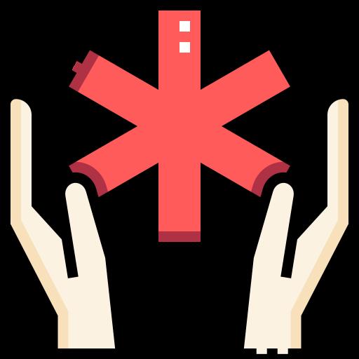 medizinisch  kostenlos Icon