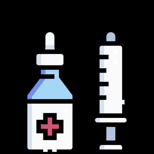 impfstoff  kostenlos Icon